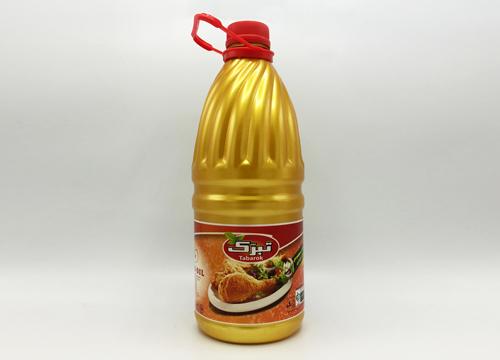 روغن مایع سرخ کردنی تبرک 3 لیتری عمده فروشی مواد غذایی،پخش مواد غذایی و بهداشتی،خرید مواد غذایی به قیمت کارخانه