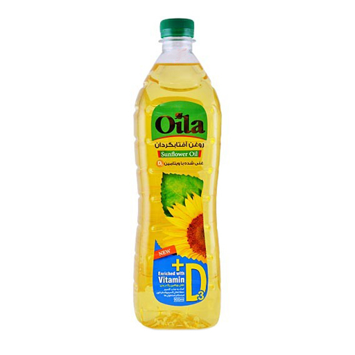 روغن مایع آفتابگردان غنی شده با ویتامین دی اویلا 1350 گرمی، عمده فروشی مواد غذایی،پخش مواد غذایی و بهداشتی،خرید مواد غذا
